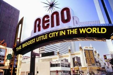 Skelbiame Skype atrankas į Harrah's Reno kazino viešbutį Nevadoje