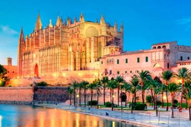 Apmokama darbo praktika Ispanijoje