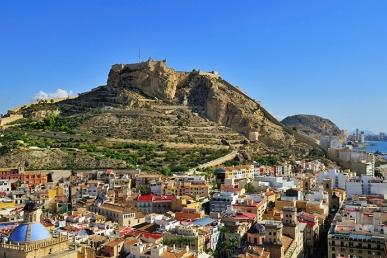 Apmokamos darbo praktikos pasiūlymai žemyninėje Ispanijoje bei Kanarų salyne