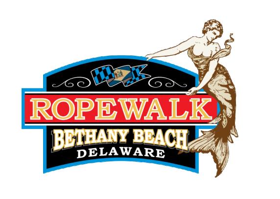 Darbo pasiūlymas vaikinams Ropewalk Bethany Beach, Delaware