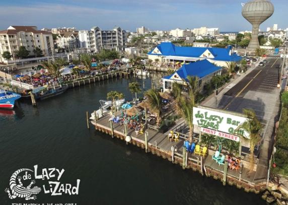 Šeimos restoranas ant Atlanto vandenyno kranto skelbia atrankas studentams