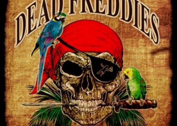 """Dead Freddies"" Ocean City, Marylande skelbia atrankas padavėjams"