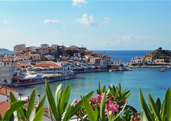 Pasitik vasarą Graikijoje ar saulėtame Kipre