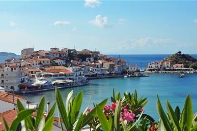 Stažuotės 5* Graikijos bei Kipro viešbučiuose