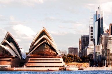 IH Sydney Verslo koledžas kviečia studijuoti!