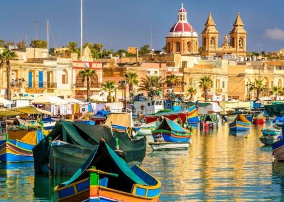 Apmokama darbo praktika Maltoje