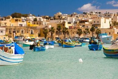 Stažuotės bei apmokama darbo praktika Maltos bei Gozo salose