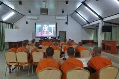 Naujiena: Virtuali savanorystė Azijoje