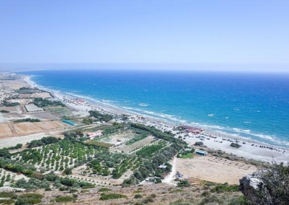 Stažuotės Kipre