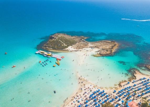 Apmokamos stažuotės Kipre