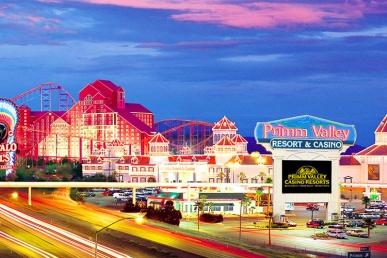 Primm Valley kazino viešbutis Nevadoje skelbia atrankas studentams