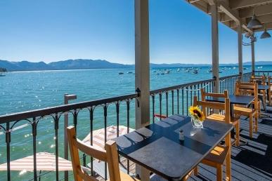 Beach Retreat & Lodge Tahoe pradeda darbuotojų atranką